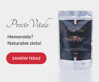 Procto Vitale - Jak leczyć hemoroidy?